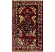 Link to 6' 9 x 11' 3 Hamedan Persian Rug