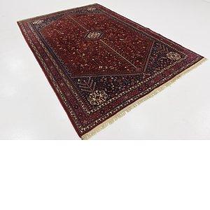 205cm x 297cm Yalameh Persian Rug