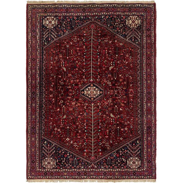 6' 9 x 9' 9 Yalameh Persian Rug