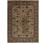 Link to 8' 10 x 12' 4 Tabriz Persian Rug