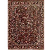 Link to 8' 10 x 11' 10 Meshkabad Persian Rug