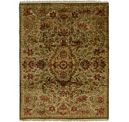 Link to 9' x 13' 3 Classic Agra Rug