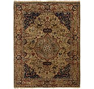 Link to 9' 2 x 11' 8 Kashmar Persian Rug