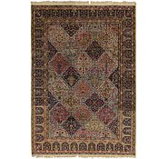 Link to 8' 10 x 12' 6 Kerman Persian Rug
