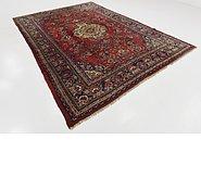 Link to 7' 7 x 10' 10 Liliyan Persian Rug