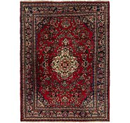 Link to 7' 7 x 10' 10 Liliyan Persian Rug