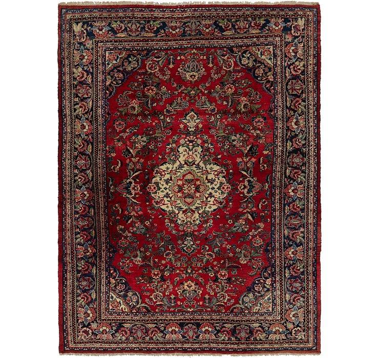 7' 7 x 10' 10 Liliyan Persian Rug