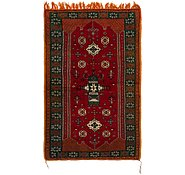 Link to 142cm x 235cm Moroccan Rug