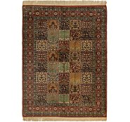 Link to 5' 8 x 8' Sarough Rug