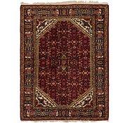 Link to 5' 10 x 7' 10 Heriz Persian Rug
