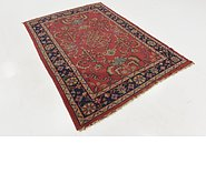 Link to 5' 5 x 7' 6 Moroccan Rug
