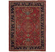 Link to 165cm x 230cm Moroccan Rug