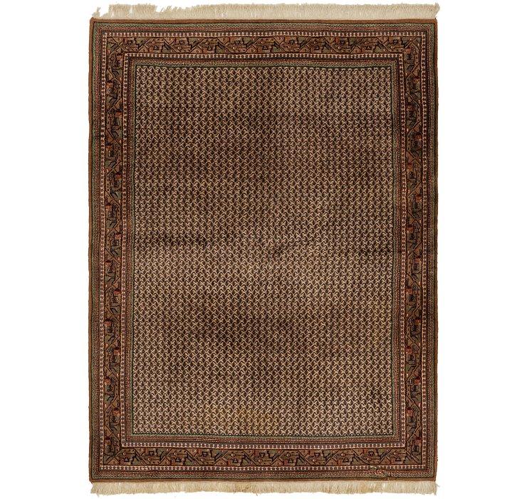 5' 8 x 7' 8 Botemir Persian Rug