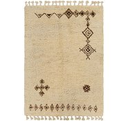Link to 5' 3 x 7' 5 Moroccan Rug