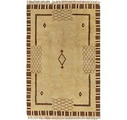 Link to 5' 6 x 8' 8 Moroccan Rug