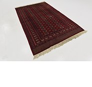 Link to 5' 2 x 8' Bokhara Oriental Rug