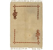 Link to 163cm x 230cm Moroccan Rug