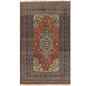 Link to 5' x 8' 3 Bokhara Oriental Rug