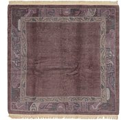 Link to 6' 7 x 6' 8 Nepal Square Rug