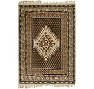Link to 6' 10 x 9' 5 Moroccan Rug