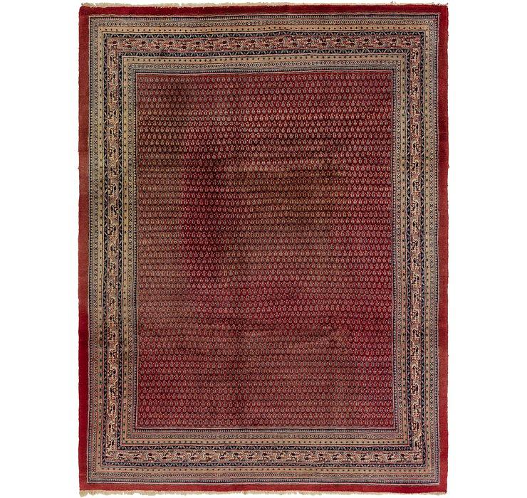 9' 2 x 12' 2 Botemir Persian Rug
