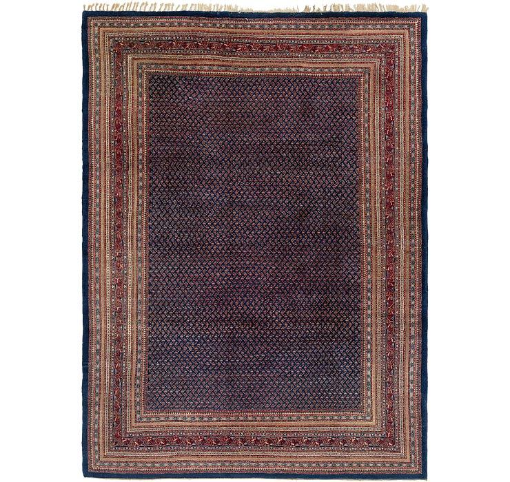 9' 2 x 12' 8 Botemir Persian Rug