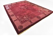 Link to 8' 10 x 11' 10 Antique Finish Rug