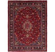 Link to 10' 7 x 14' Meshkabad Persian Rug