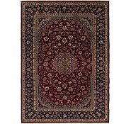 Link to 8' 9 x 12' Isfahan Persian Rug