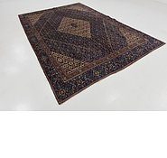 Link to 7' 5 x 11' Mood Persian Rug