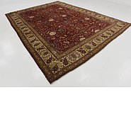 Link to 9' 7 x 12' 10 Tabriz Persian Rug
