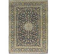Link to 275cm x 370cm Kashan Persian Rug