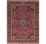 Link to 10' 10 x 14' 4 Mashad Persian Rug
