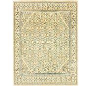 Link to 9' 9 x 12' 8 Farahan Persian Rug