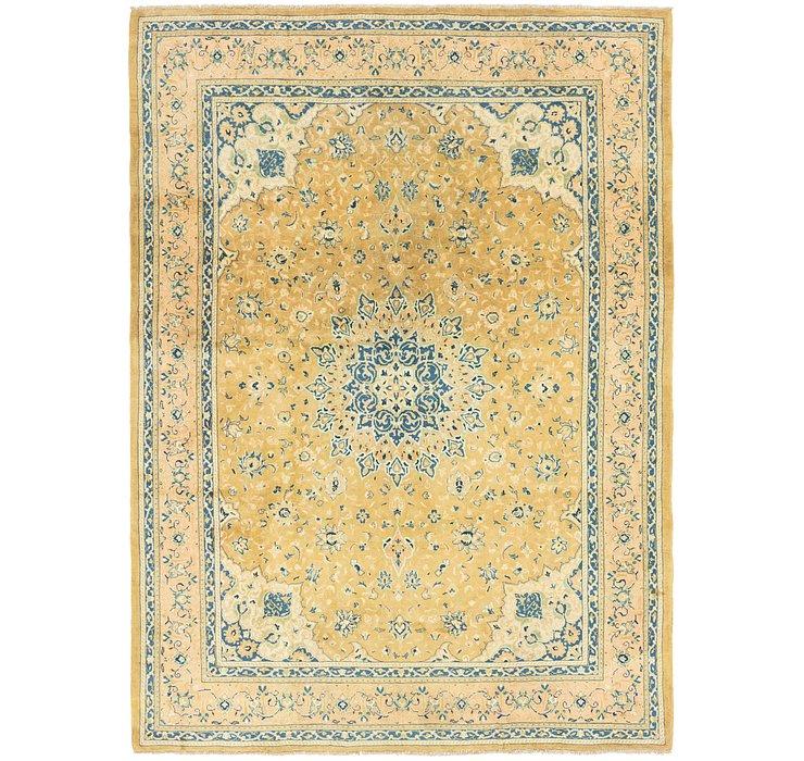 9' 9 x 13' 5 Farahan Persian Rug