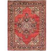 Link to 9' 4 x 12' 2 Liliyan Persian Rug