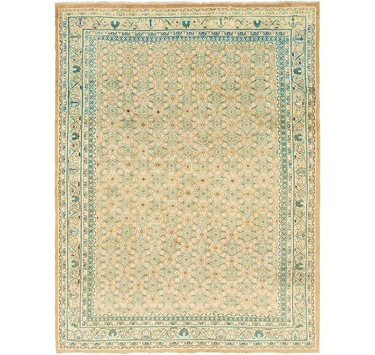 10' 4 x 13' 10 Farahan Persian Rug