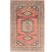 Link to 8' x 12' 6 Viss Persian Rug