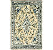 Link to 10' 6 x 17' Hamedan Persian Rug
