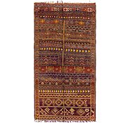 Link to 178cm x 365cm Moroccan Runner Rug