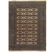 Link to 8' x 11' Bokhara Oriental Rug