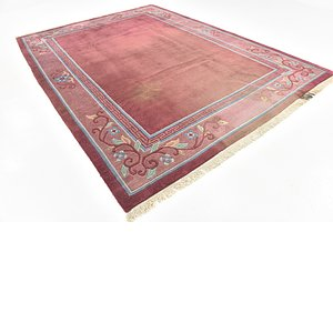 Link to 8' 5 x 11' 5 Nepal Rug item page
