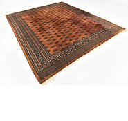 Link to 8' 7 x 10' 2 Bokhara Oriental Rug