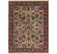 Link to 305cm x 395cm Sarough Rug