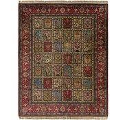 Link to 297cm x 375cm Sarough Rug