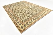 Link to 8' 10 x 11' 7 Kashan Persian Rug