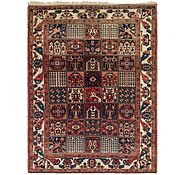 Link to 7' 4 x 9' 10 Bakhtiar Persian Rug