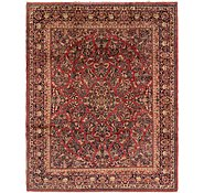 Link to 8' x 10' 2 Sarough Persian Rug
