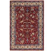 Link to 6' 9 x 10' 3 Sarough Persian Rug