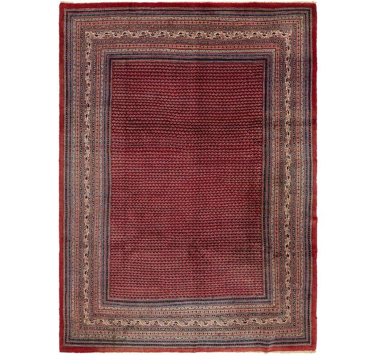 9' 2 x 12' 4 Botemir Persian Rug